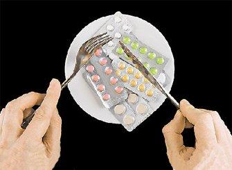 БАД - пищевые добавки