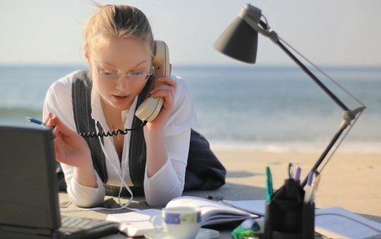 Мобильный офис или офис без конкретного адреса
