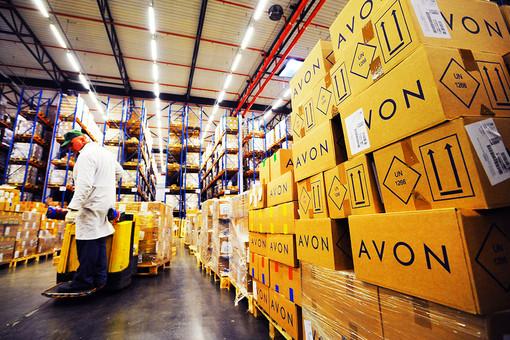 Avon - одна из крупнейших млм-компаний