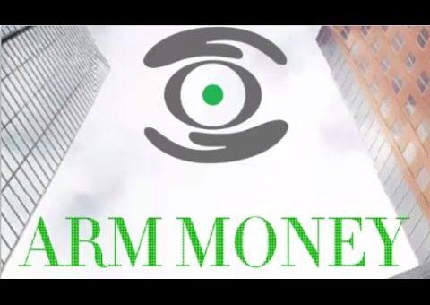 Arm-Money - финансовая пирамида