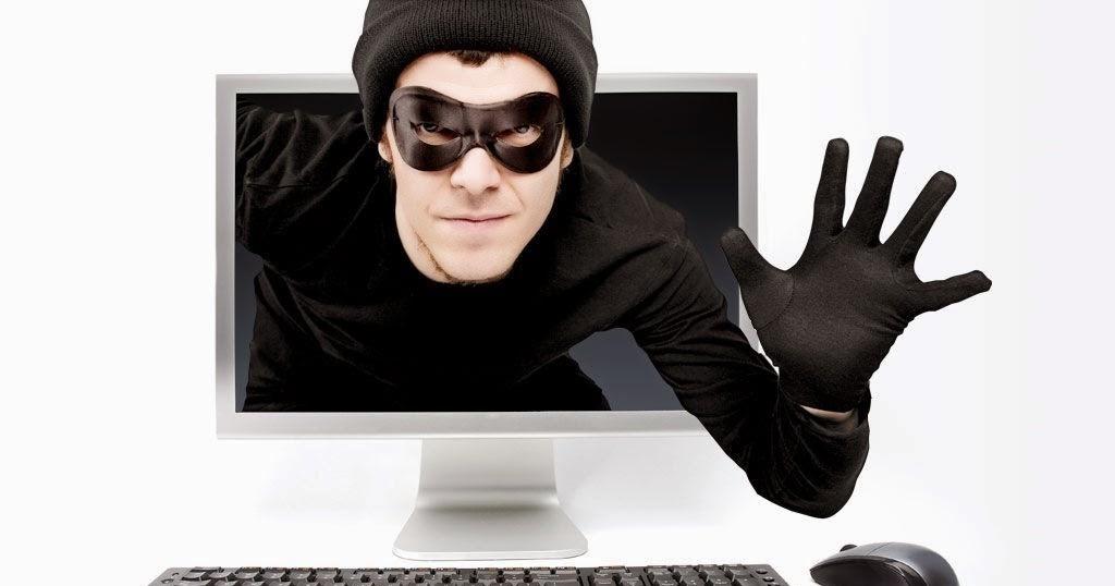 Аферы и обман в интернет